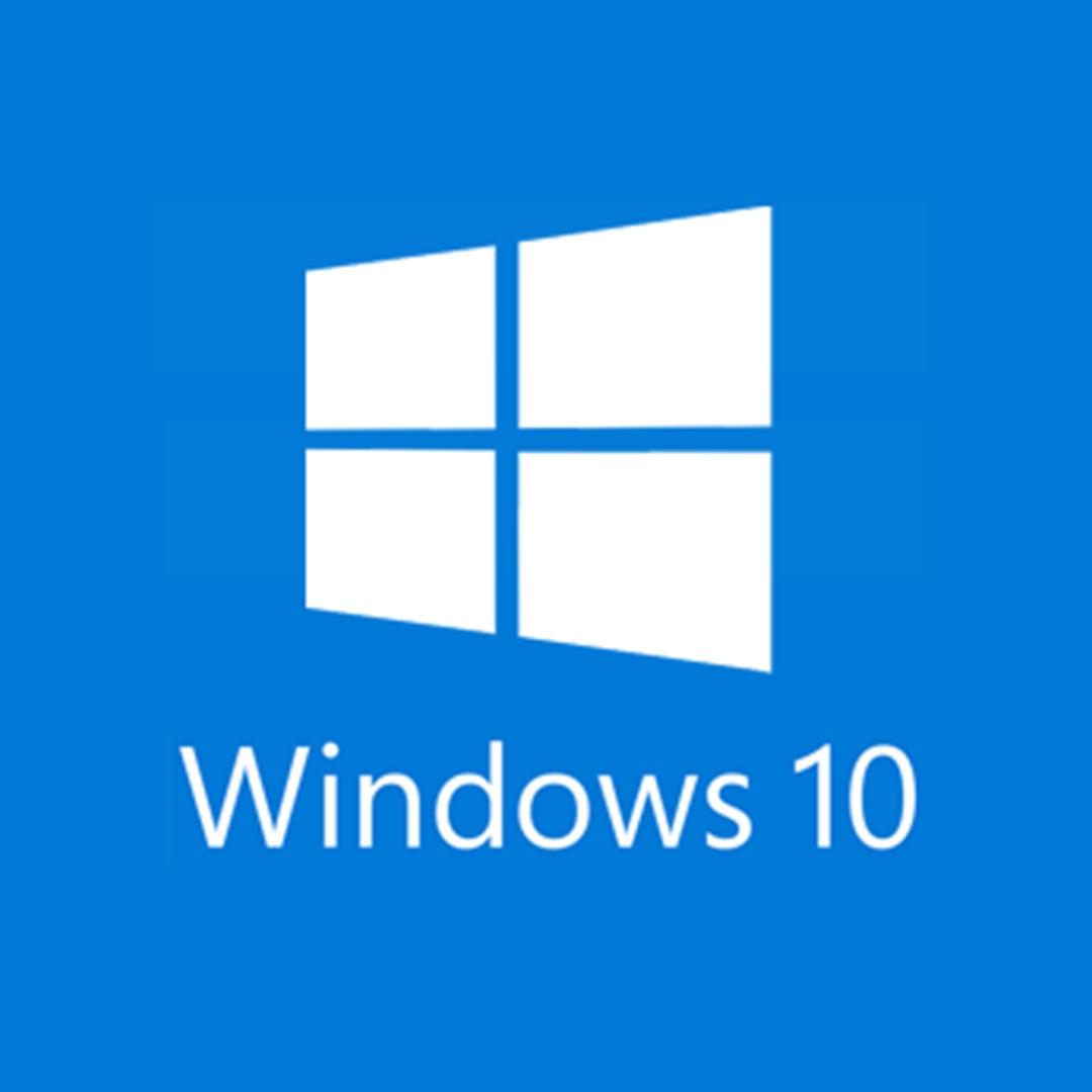 Widows 10 Logo